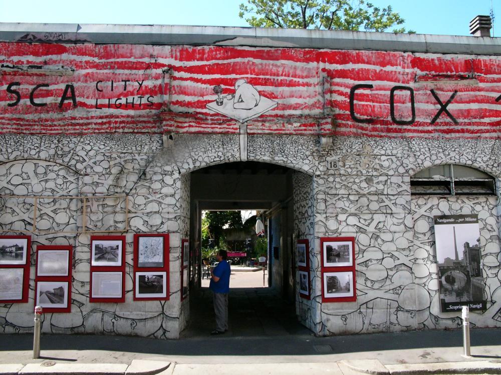 La Cassazione nega il diritto all'usucapione a Cox18