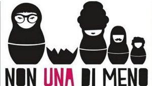 Assemblea Non Una Di Meno Milano @ Spazio da Vivere - Casa delle Donne