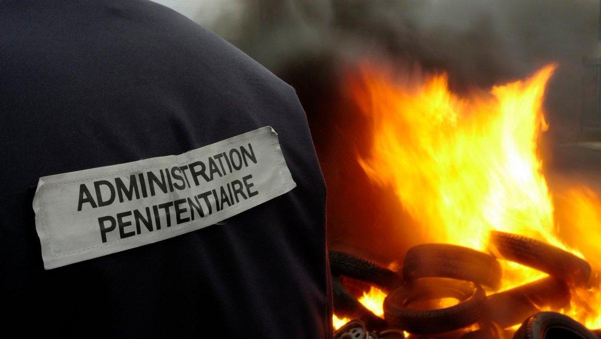 Francia – Carcere e Stato d'Urgenza si scontrano sulla pelle dei detenuti