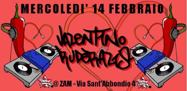 14/02 Valentino Ruderalis 2nd edition