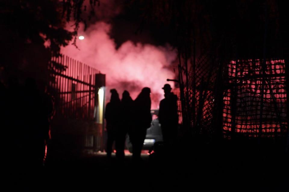 Rho – Dopo lo sgombero nuova occupazione di Fornace in Via Risorgimento 18