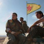 Testimonianze di combattenti italiani YPG ad Afrin
