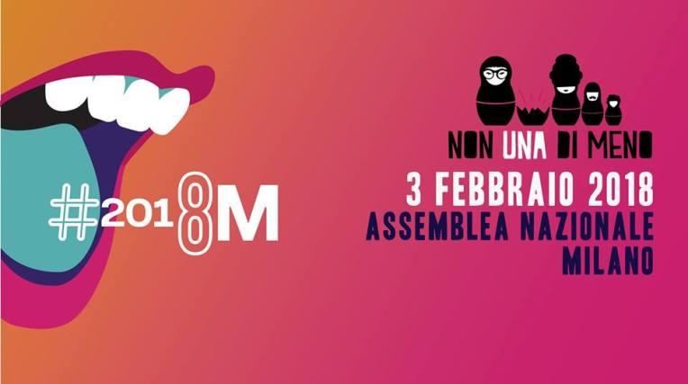 Noi scioperiamo! Report assemblea nazionale 3 Febbraio