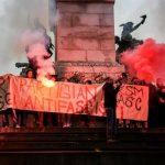 Antifascisti contro il sabato nero di Milano – Il racconto di uno studente