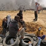 Gaza, una nuova strage