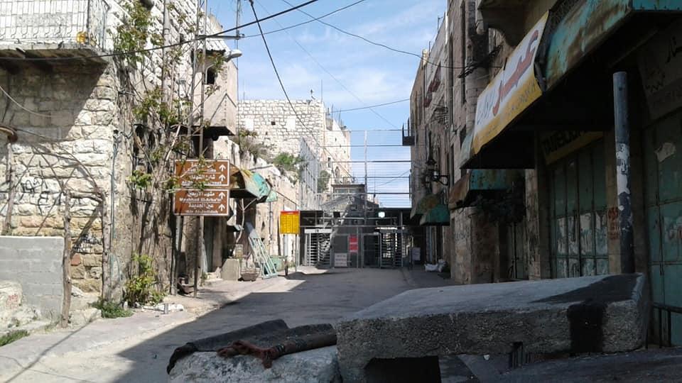 Un Aprile in Palestina nei giorni della Terra e del Ritorno