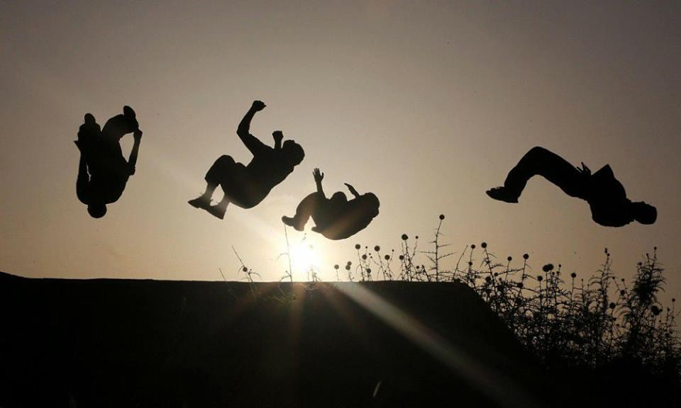 Gaza Freestyle Festival – Gli aggiornamenti dei primi quattro giorni