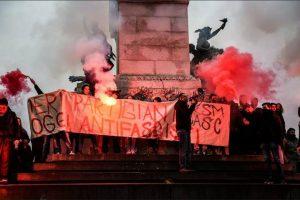 """Mostra fotografica """"Viaggio tra i volti dell'Antifascismo"""" @ Csoa Lambretta"""