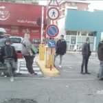 Delegato sindacale licenziato al Carrefour