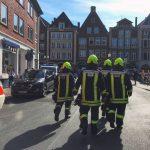 L'attentatore di Münster era bianco, tedesco e con simpatie di estrema destra