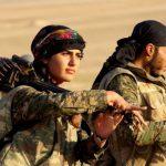 La resistenza di Afrin non è finita: una lettera da Jacopo Bindi dalla Siria del Nord