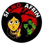 SiAmo Afrin (We Are Afrin) – Campagna di raccolta fondi per Afrin
