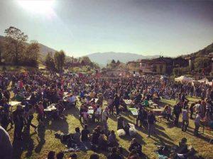 Festival dell'Orgoglio Migrante Antirazzista @Pontida @ Pontida