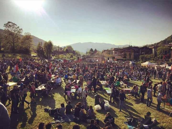 Pontida – Festival dell'orgoglio migrante