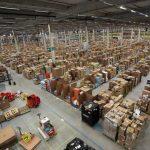 Il primo maggio non si lavora: sigillati gli ingressi di Amazon, Manpower e Randstad