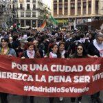 Da Madrid a Milano: la città non si vende