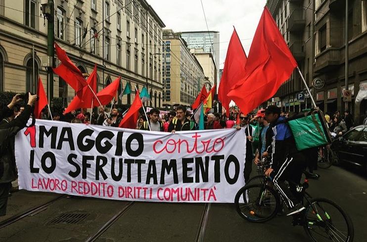 Milano – Il Primo Maggio che non ti aspetti