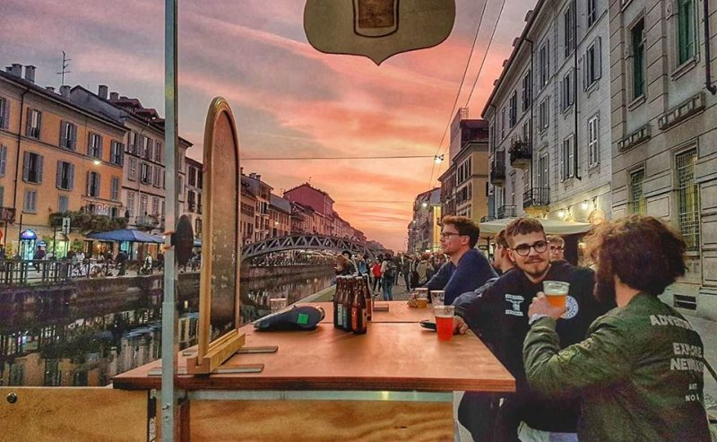 Pico Brew: la birra che ci piace