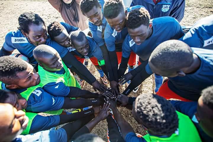 A Milano nasce il Sant'Ambroeus, la prima squadra africana a esordire in FIGC in città