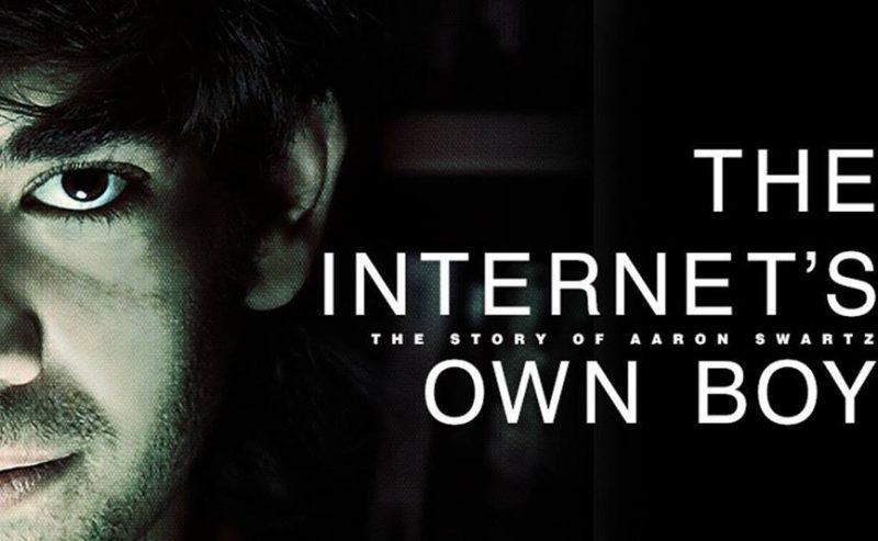 The internet's own boy – 21 Giugno @ LUMe