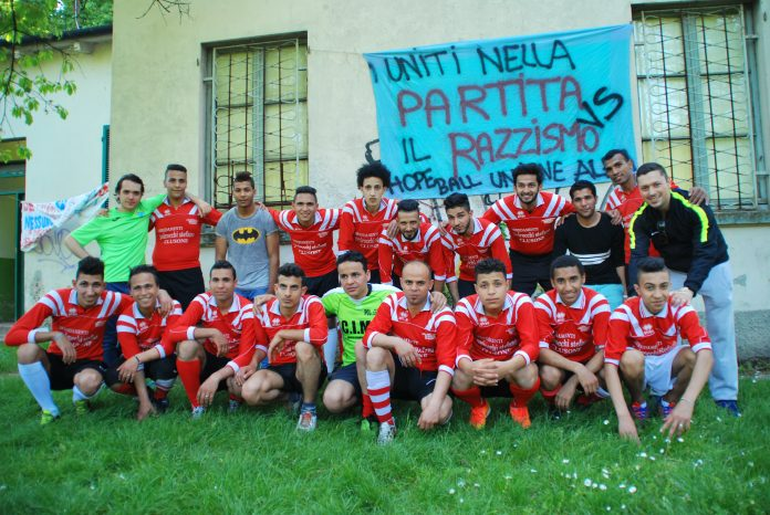 Unione Alfa: un calcio al razzismo dalla periferia di Milano