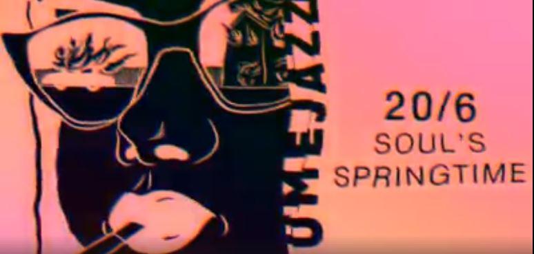 LUMe Jazz : Soul's Springtime + Jam session – 20 Giugno @ LUMe