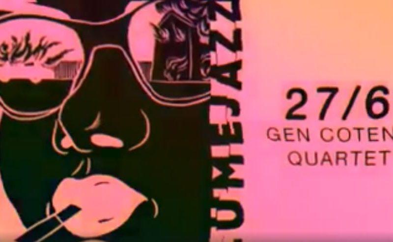 LUMe Jazz : Gen Cotena Quartet + Jam session – 27 Giugno @ LUMe