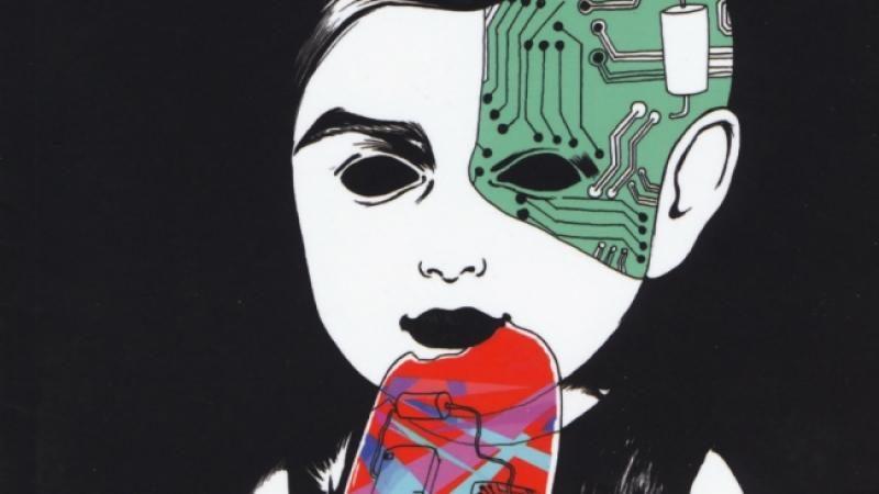 Smagliature digitali – Un viaggio, tra teoria e pratica, nella nuova ondata femminista