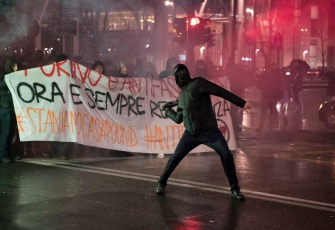Concorso morale. Una storia antifascista #nicolibero