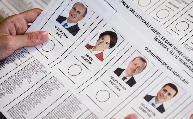 Erdogan, il presidente di tutto