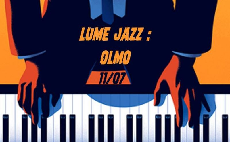 Lume Jazz : OlmO – 11 Luglio @ LUMe