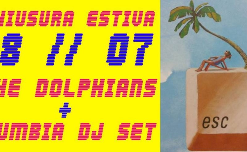 LUMe Jazz: The Dolphians + Cumbia DJ Set – 18 Luglio @ LUMe