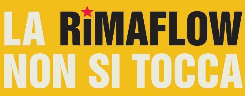 """Traffico di rifiuti in Lombardia – Ri-Maflow è nata proprio per il """"riciclo pulito"""" contro le bande criminali"""