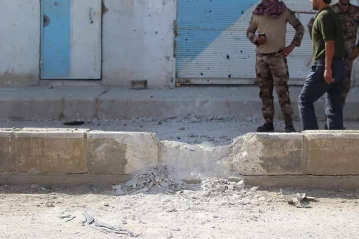 L'Isis colpisce ancora. Attacchi a Shaddadi e Suwayda.