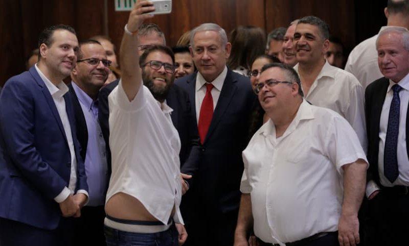 Israele – Knesset approva legge Stato-nazione ebraica. La discriminazione ora è ufficiale