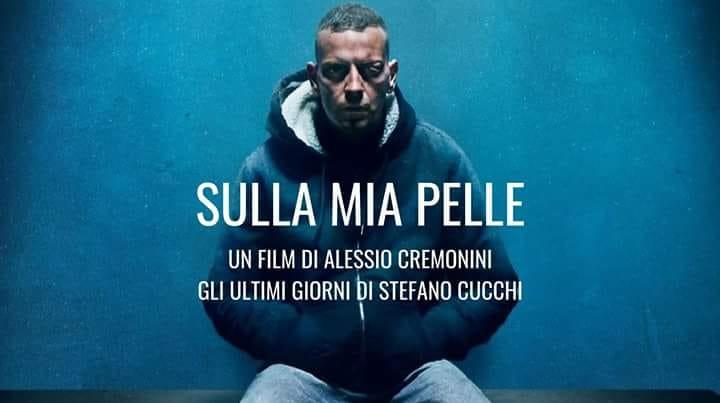 SULLA MIA PELLE – Gli ultimi giorni di Stefano Cucchi – 13 Settembre @ Piazza Oberdan