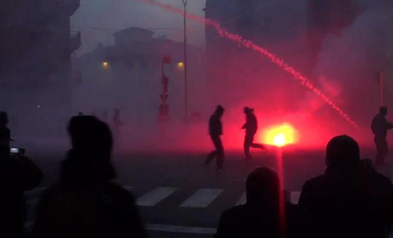 Cremona – La Cassazione conferma le condanne per devastazione e saccheggio