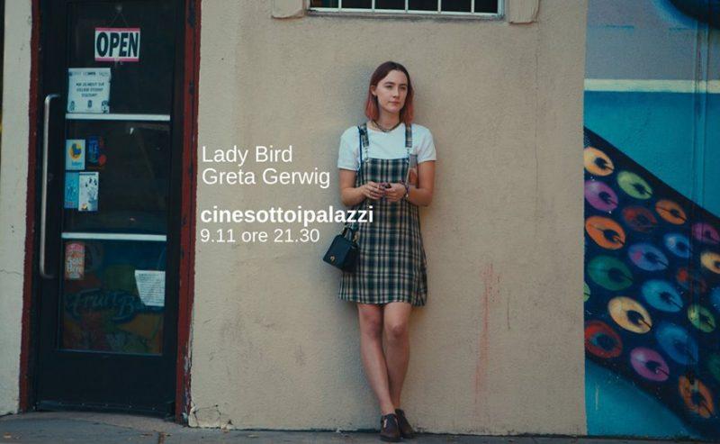 Lady Bird_cinesottoipalazzi – 9 Settembre @ ZAM