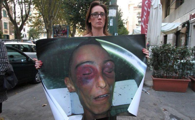 """""""Sulla mia pelle"""" – Ilaria Cucchi: """"Non deve accadere mai più"""""""