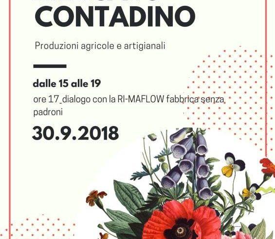 Mercato Contadino @ Parco autogestito Sant'Abbondio – 30 Settembre