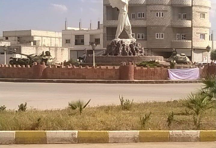 Kobane oggi