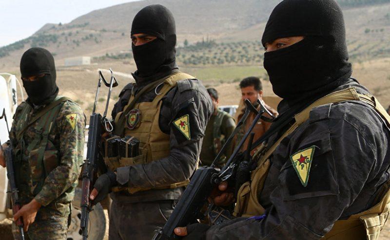 YPG: catturato militante italiano dell'Isis