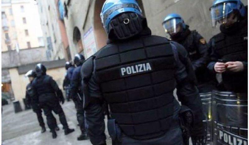 Armi di distrazione di massa – La crociata di Capitan Salvini contro le occupazioni