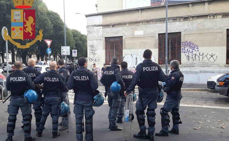 Spazi sociali – Il rullo compressore del sequestro preventivo (di Mirko Mazzali)