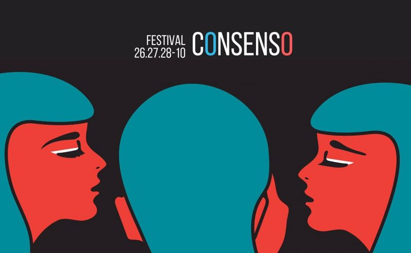 Consenso_Festival 26-27-28 Ottobre @ ZAM