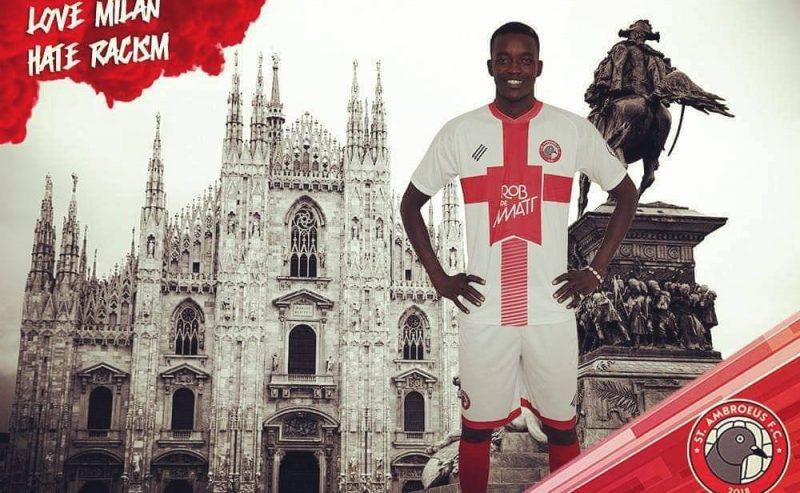 St. Ambroeus FC: tour de force per i meticci di Milano