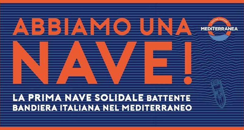 Abbiamo una NAVE! – Presentazione in Università! – 31 Ottobre @ Statale