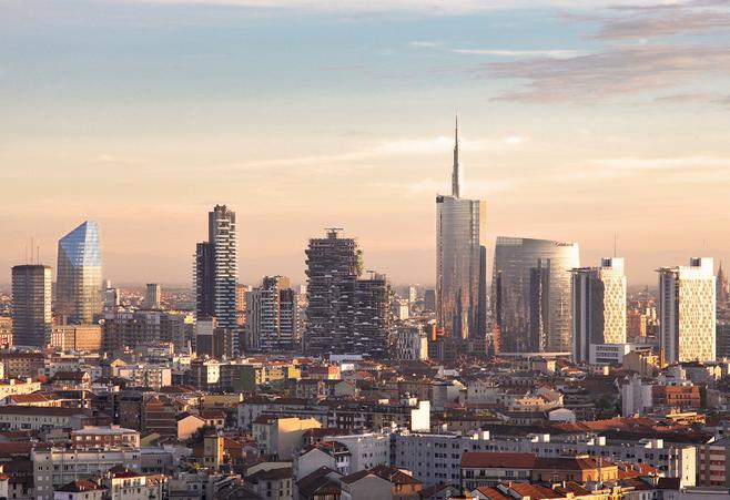 Milano: non è tutto ora ciò che luccica