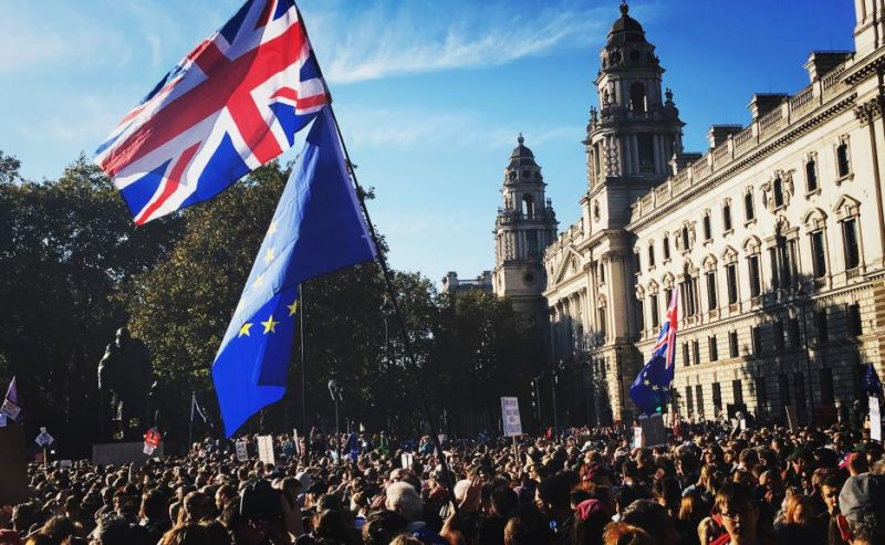 La soluzione per un'altra Europa non è la Brexit