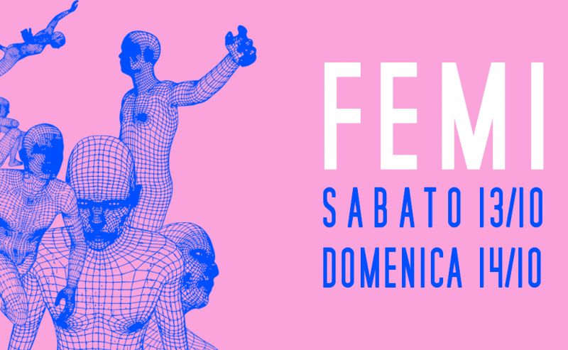 FEMI  – Indipendenza dei saperi e resistenze culturali